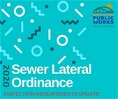 Sewer Lateral Ordinance