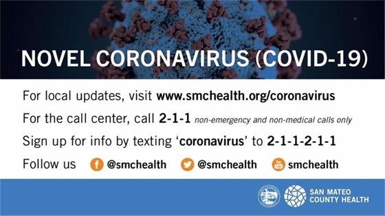 SMC Health Coronavirus
