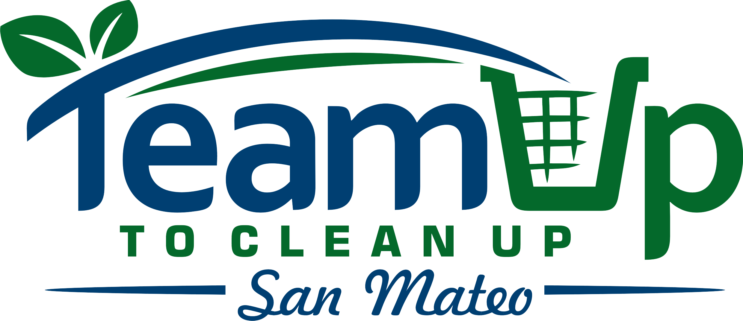 Team Up To Clean Up San Mateo Colour.png