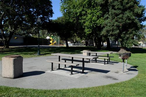 Martin Luther King Park San Mateo Ca Official Website