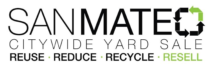 Citywide Yard Sale | San Mateo, CA - Official Website