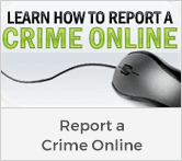 Picture of Report a Crime Online icon