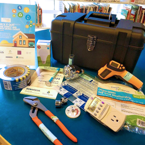 Energy Saving Toolkits