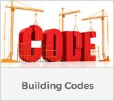 Icon - Building Codes
