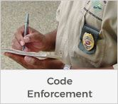 CDD - Code Enforcement