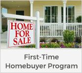 First-Time Homebuyer Program