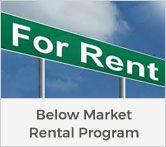Below Market Rental Program