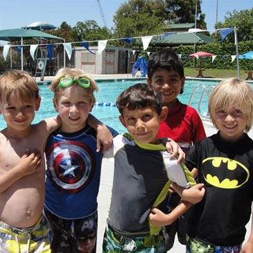 Aquatics and Summer Camps