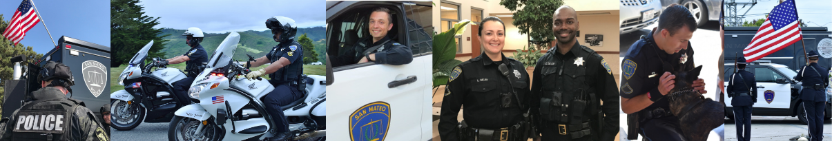 Join the San Mateo Police Department | San Mateo, CA