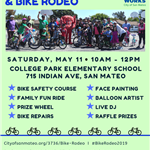 Family Fun Ride and Bike Rodeo