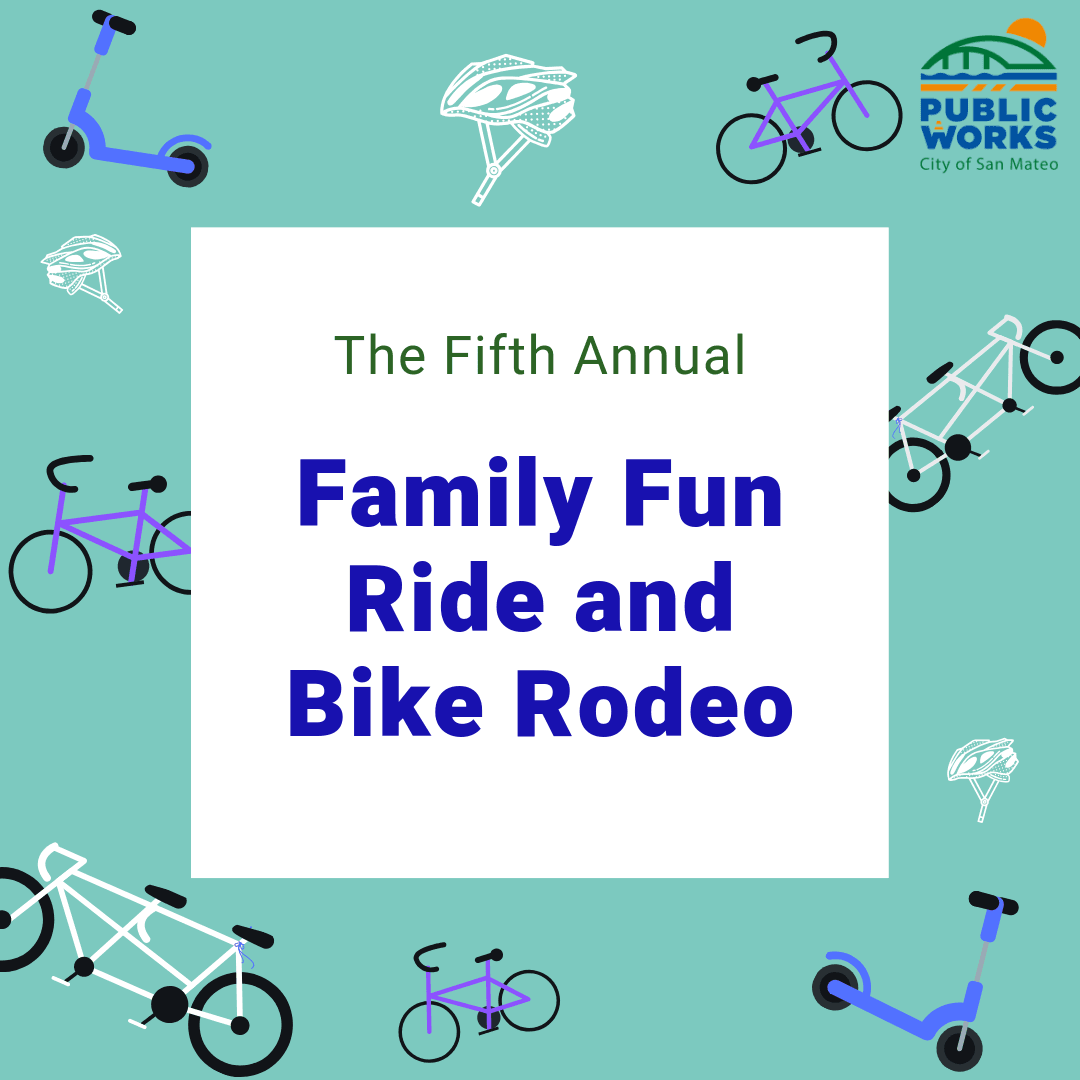 Bike Rodeo 2019 square logo