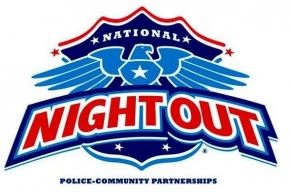 National Night Out August 4, 2020