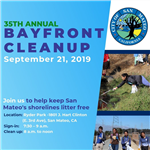 Bayfront Cleanup square