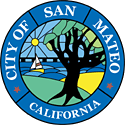 City of San Mateo - City Seal