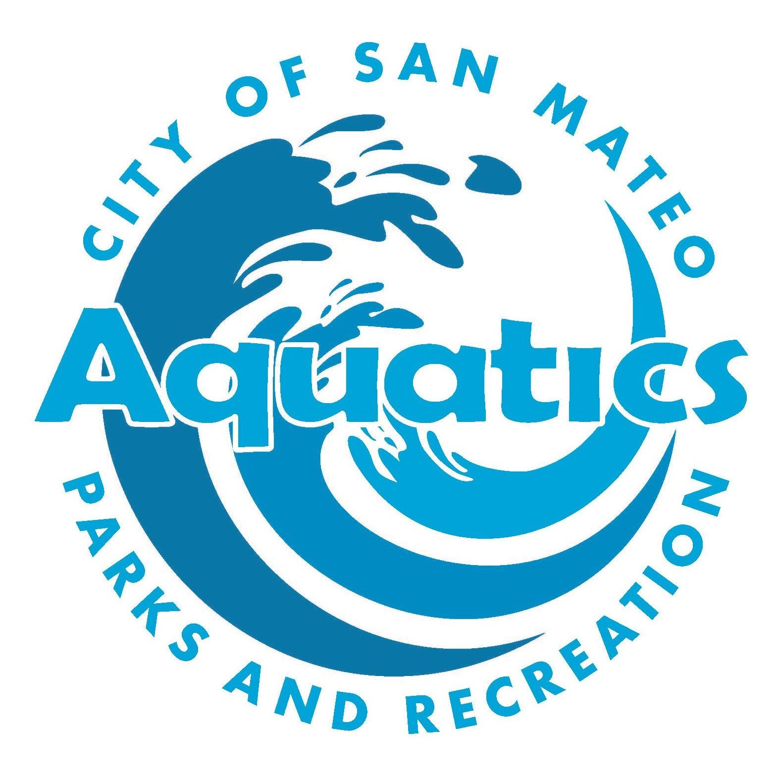 Image of Aquatics Logo.
