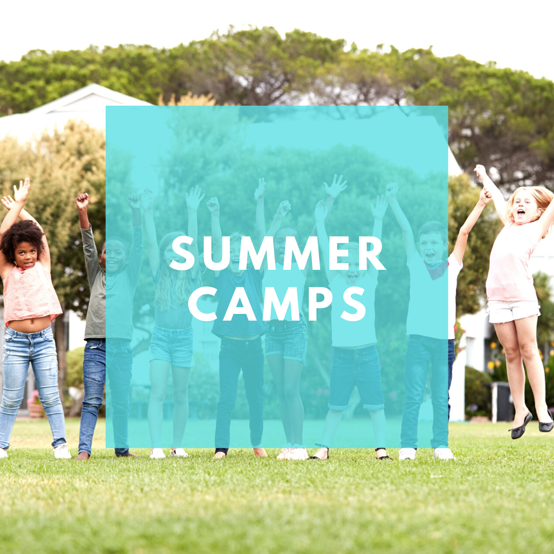 Image of Summer Camps icon.