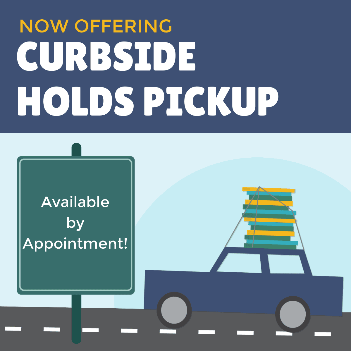 Curbside Holds Pickup Slider 8.2020