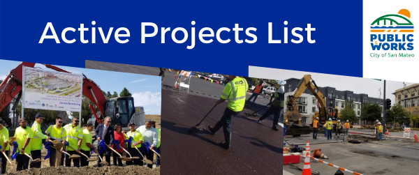 PW Project List - Sept 2020