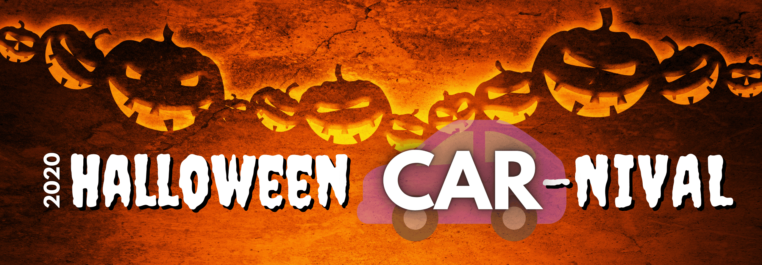 Halloween CAR-nival for Web Page