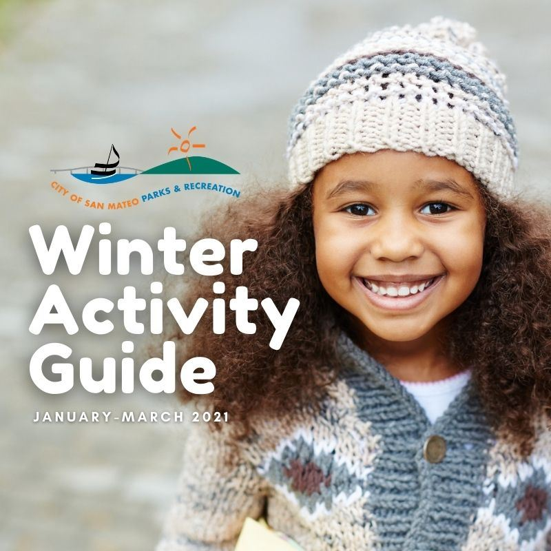 Image of 2021 Winter Guide Icon.