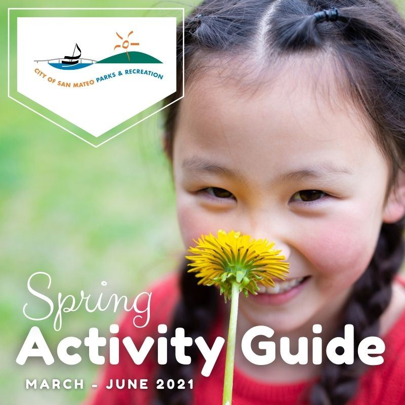 Spring Activity Guide 2021