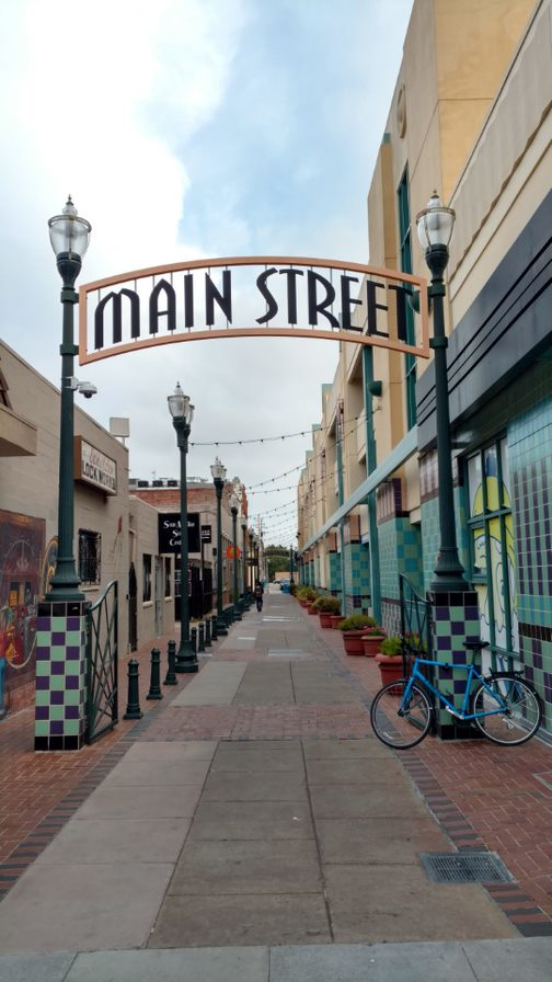Main Street Picture