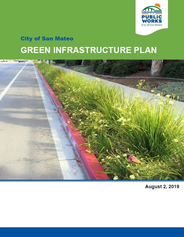 City of San Mateo Green Infrastructure Guide 2019