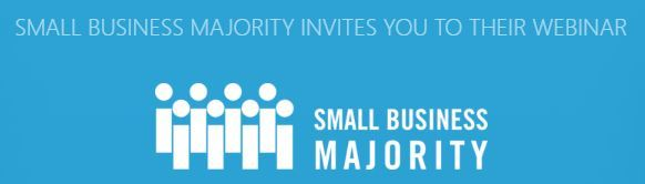 Small Business Majority Opens in new window