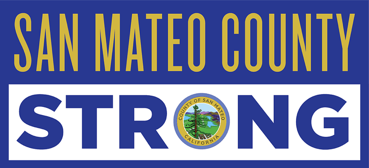 San Mateo County Strong Graphic Opens in new window