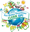 Downtown CleanUp logo