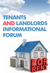 Tenants and Landlords Forum
