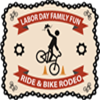 Bike Rodeo logo