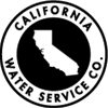 California Water Logo