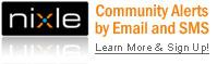 Nixle - Community Alerts