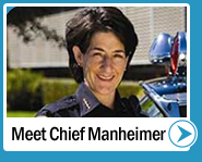 Meet Chief Manheimer
