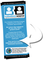 VolunteerSource Brochure