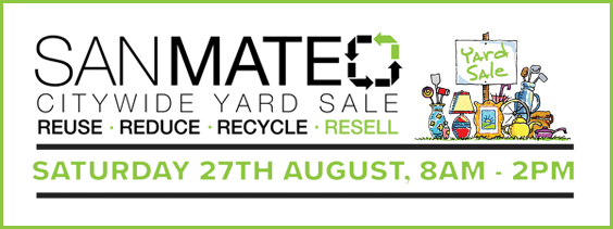 2016 Citywide Yard Sale