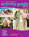 2013 Summer Activity Guide