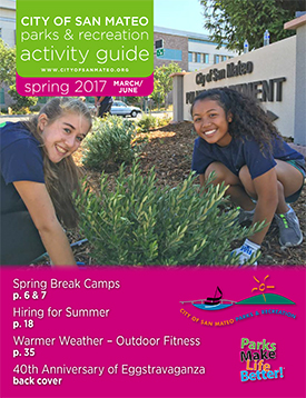 2017 Spring Activity Guide