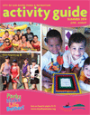 2014 Summer Activity Guide