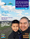 2016 Winter Activity Guide