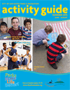 2015 Summer Activity Guide