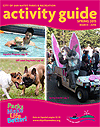 2015 Spring Activity Guide
