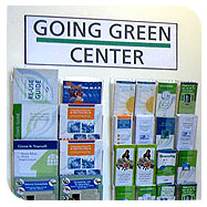 Going Green Center