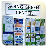 Going Green Center