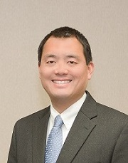 Deputy Mayor David Lim