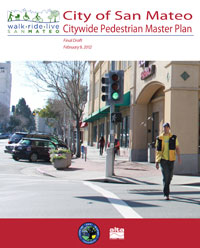 City Pedestrian Master Plan