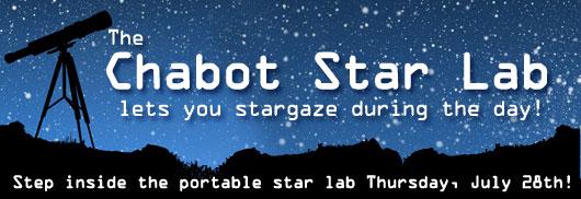 Chabot Star Lab
