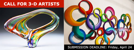 Call for 3D Artists
