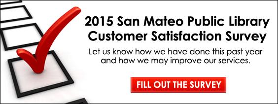 2015 Customer Satisfaction Survey